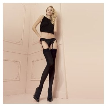 ea7de2db7b761 Opaque & Winter Stockings, Tights & Hold-Ups at Stockings HQ