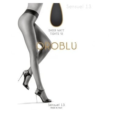 Oroblu Sensuel 13 ultra-sheer tights