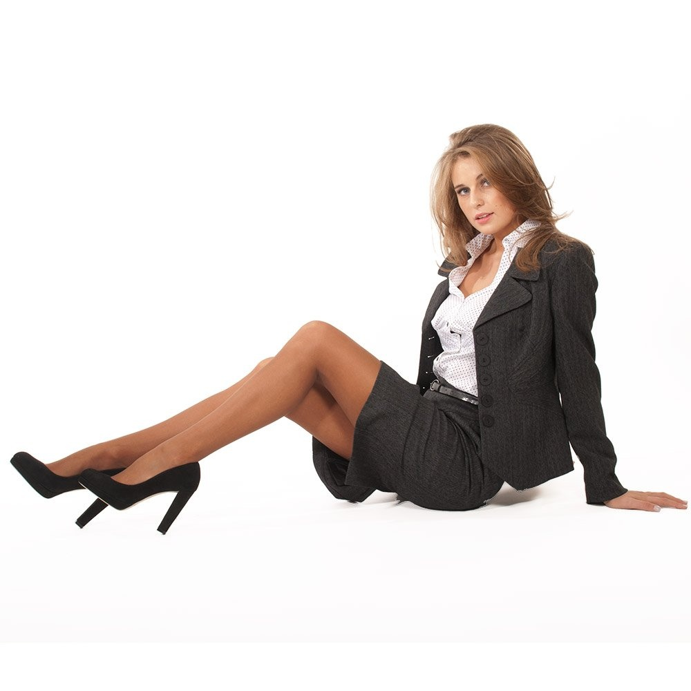 a82586dce Silky Ultra Gloss tights at Stockings HQ  The Silky Tights Shop