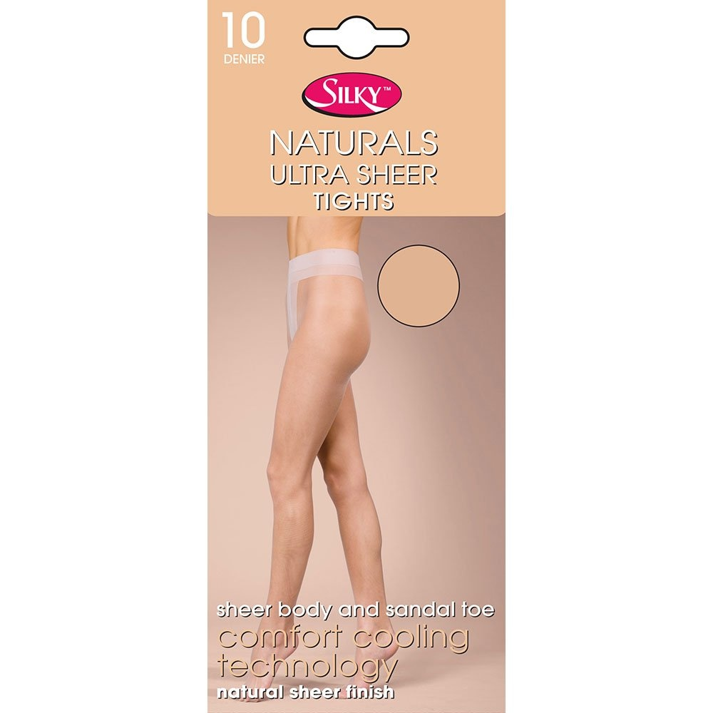 d2318226e Silky Ultra Sheer 10 denier tights at Stockings HQ  The Silky Shop