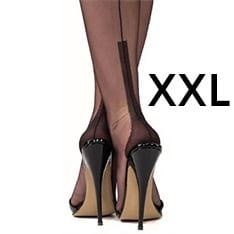 Susan heel ff - XXXL 12.5 - SECONDS
