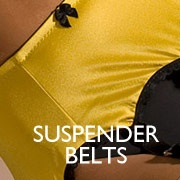 Suspender belts