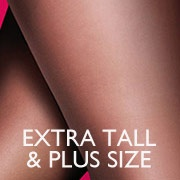 Extra tall & plus size