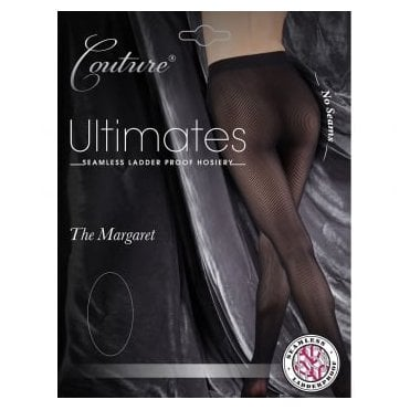 Couture Ultimates Margaret seamless ladder-proof tights
